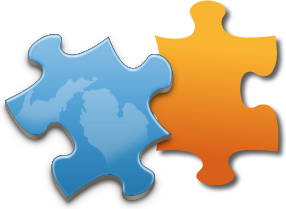 Michigan Autism Partnership Logo